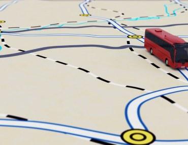 Green Line BRT Karachi - Cover Image