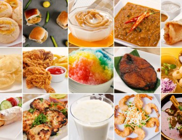 Best Dishes from Karachi and Lahore