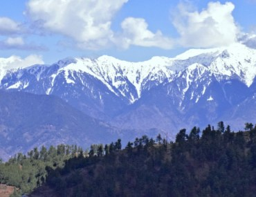 Azad Kashmir, Pakistan