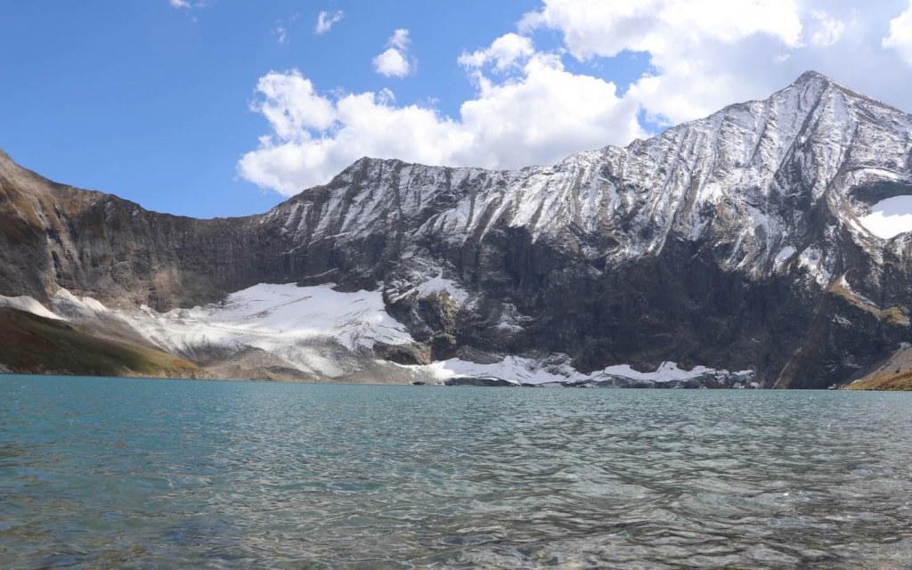 Ratti Gali Lake, Azad Kashmir