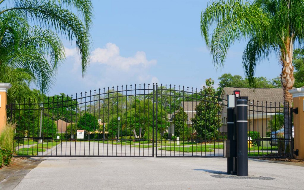 Gated Communities in Pakistan