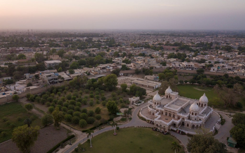 DHA Project in Bahawalpur