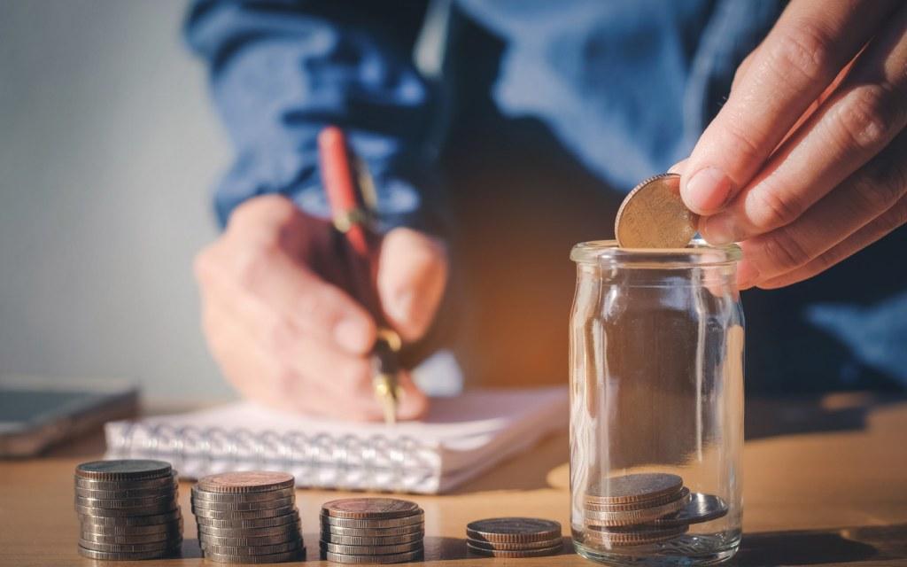 The phenomenon of calculating budget