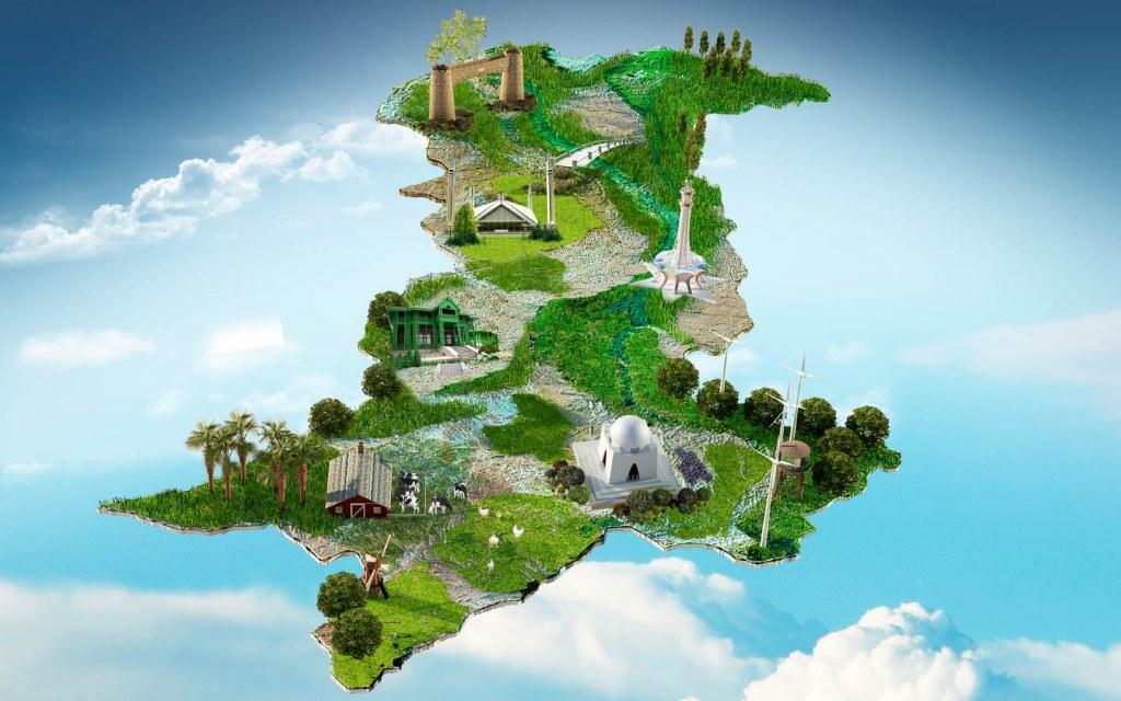 Nationwide Tree Plantation Campaign