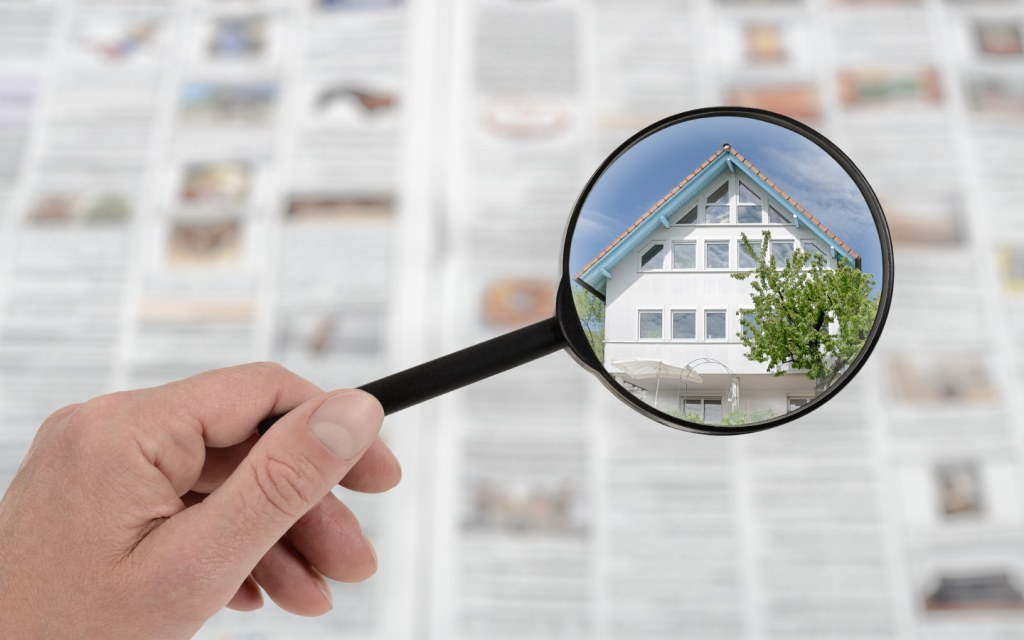 Property Market Research
