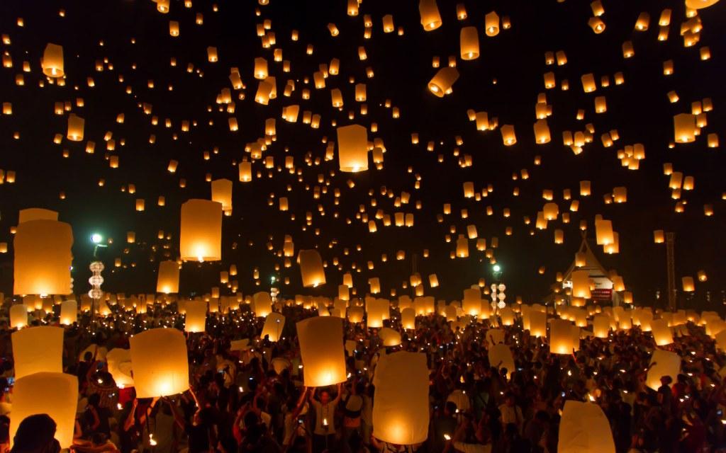 Lantern Festival, China