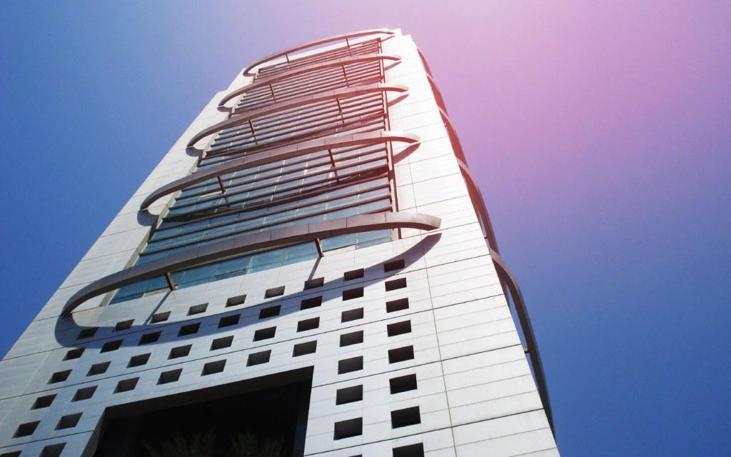 MCB Tower Karachi