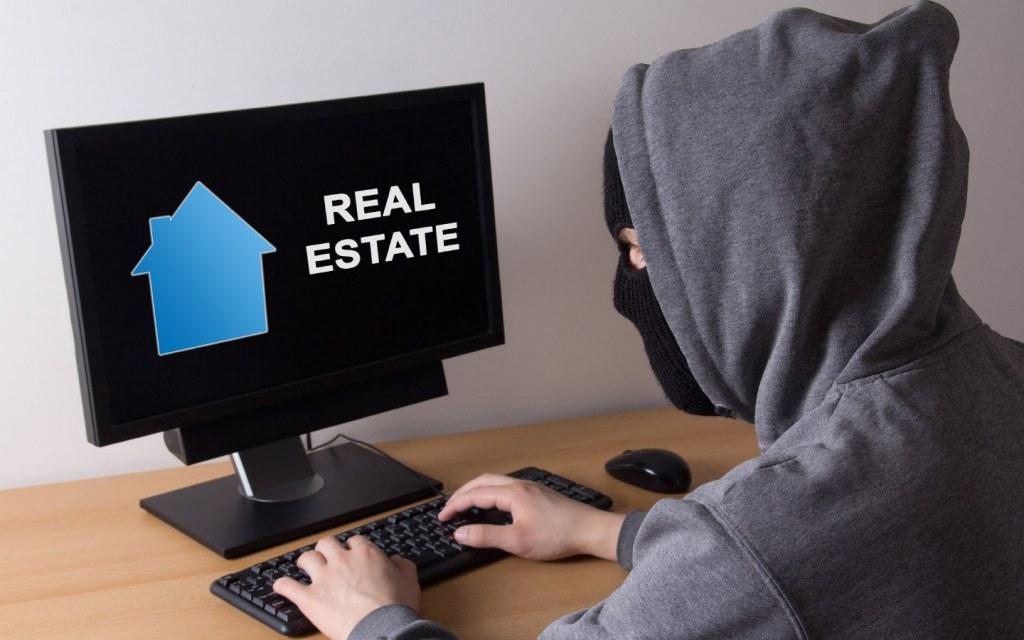 Fraudulent Property Buyer