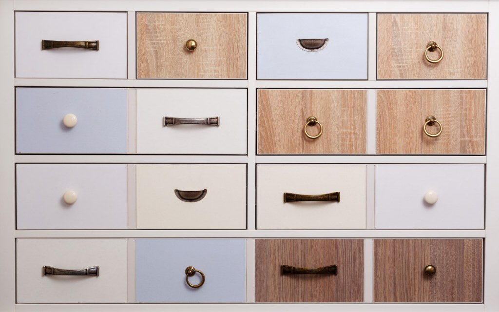 Different Types of Drawer Fittings