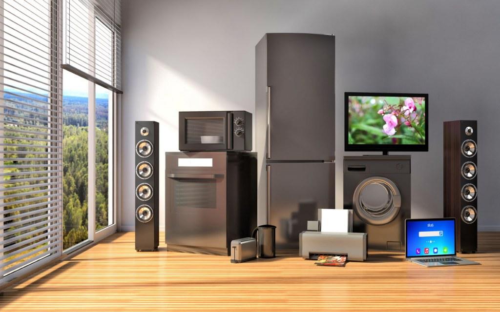 Energy Efficiient Home Applicances