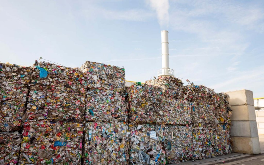 Waste Energy Projects
