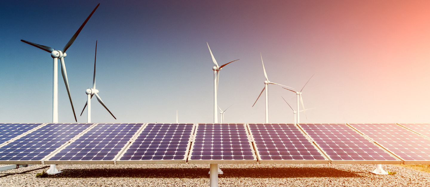 Clean Energy Projects