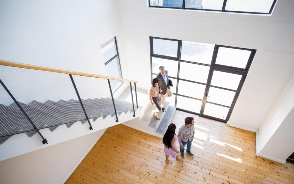 choose the best real estate agents