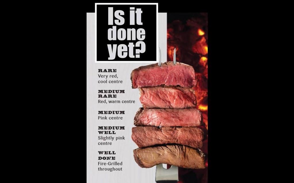 steaks at pompei karachi