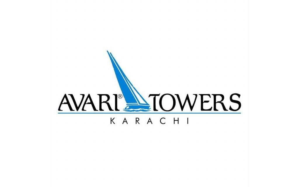 Avari Towers logo