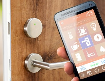 our future homes will be smart homes