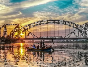 places to visit in Sukkur