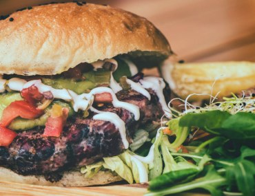 Burger Places in Islamabad