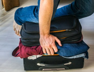 Avoid overpacking by using the best travel packing hacks