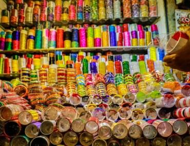 Eid shopping in Islamabad
