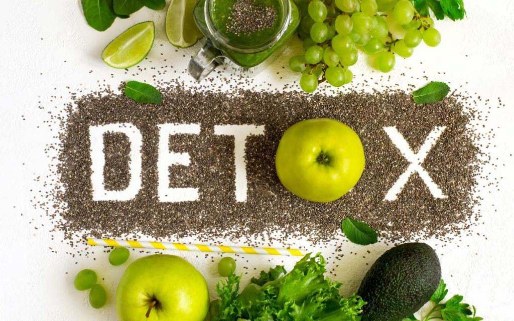 Healthy Weight Loss and Detox in Ramadan | Zameen Blog