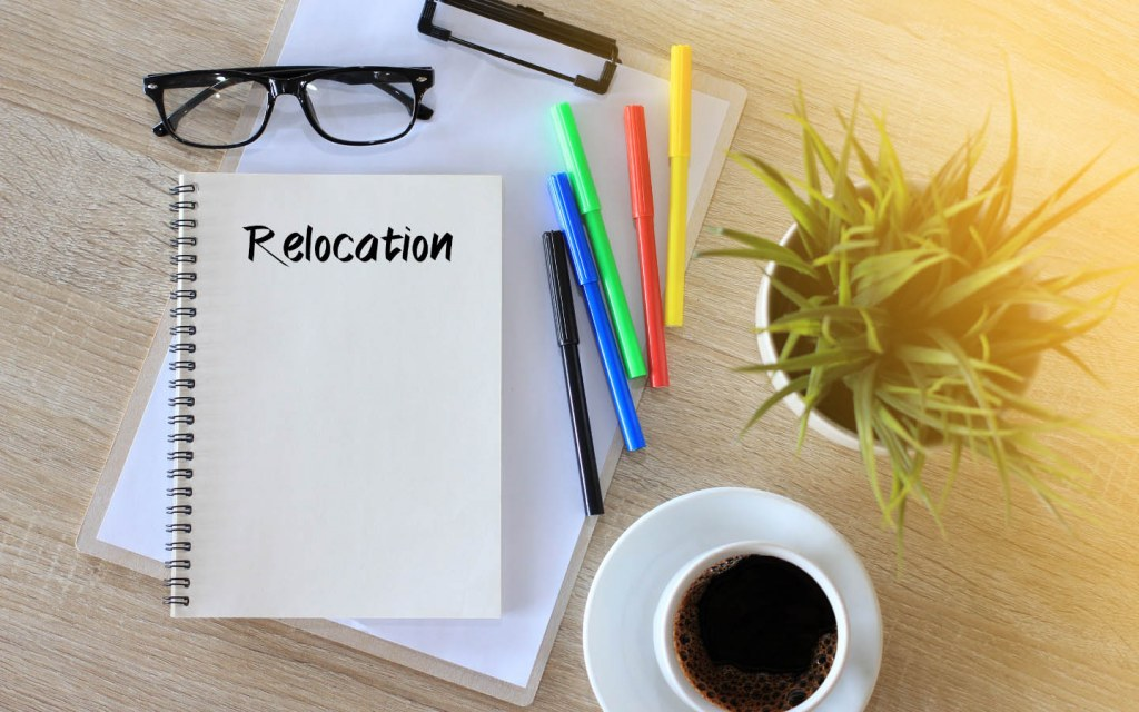 Job Relocation Can Cause Tenants to Move Out of Rentals