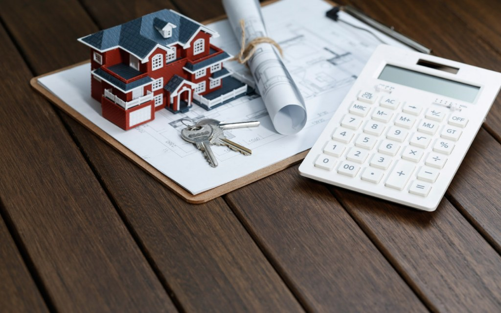 Cost of buying a house