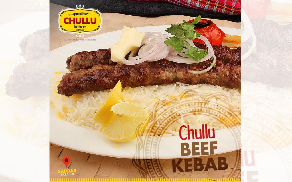 Most delicious kabab in K town