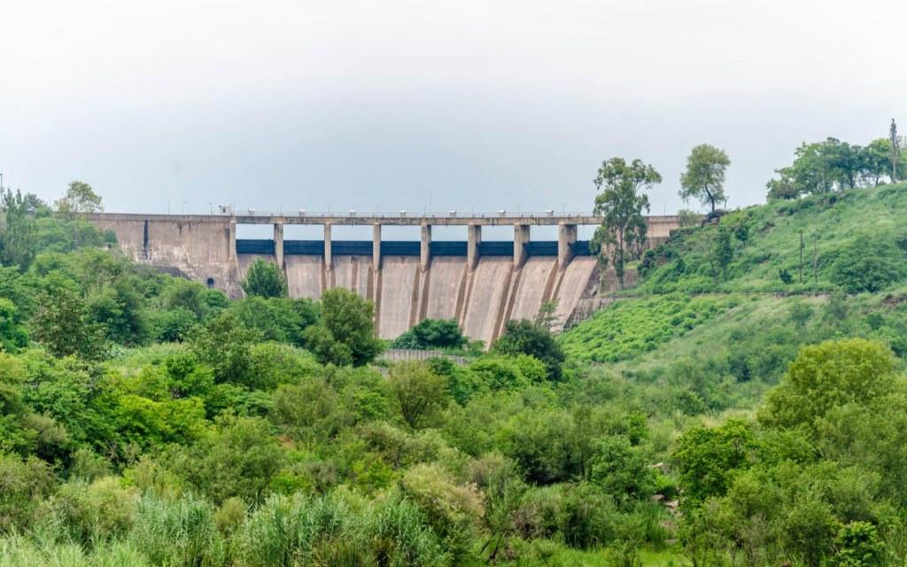 Greenery in Pakistan