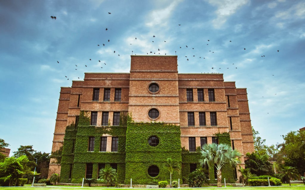 Lahore University of Management and Sciences