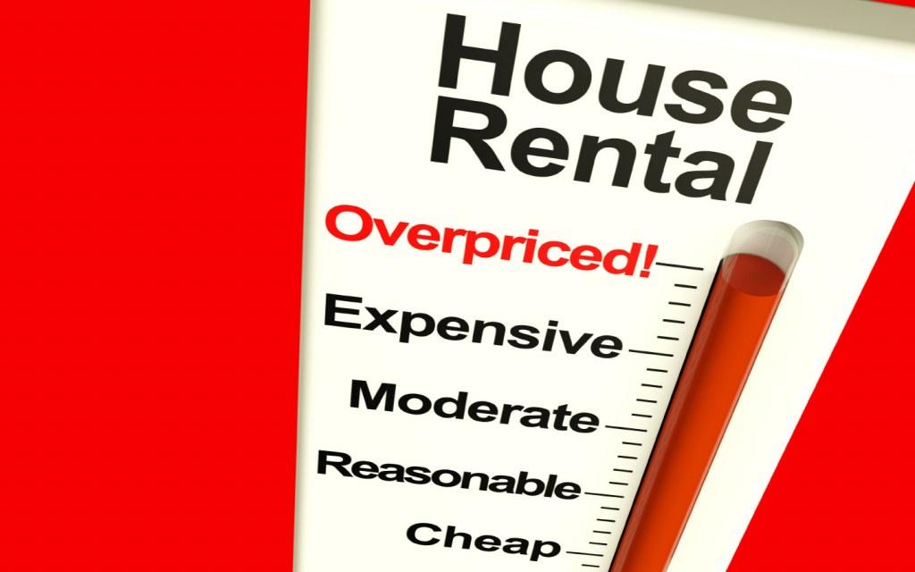 Rising Rent