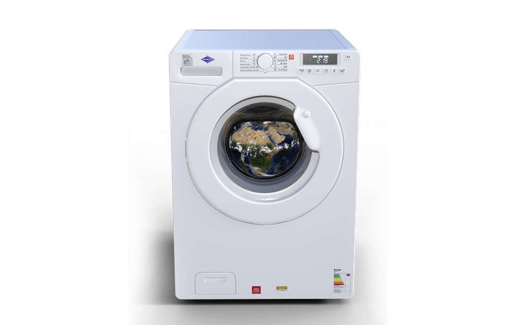 You can reduce your electricity bill significantly by using front load washing machines