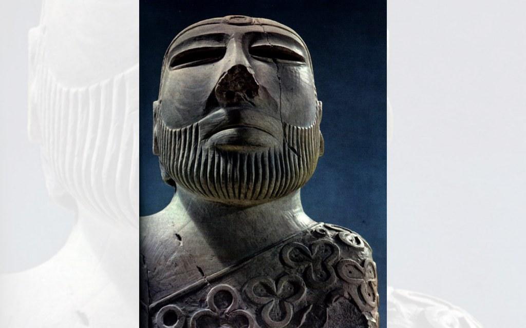 Artefacts of Mohenjo Daro
