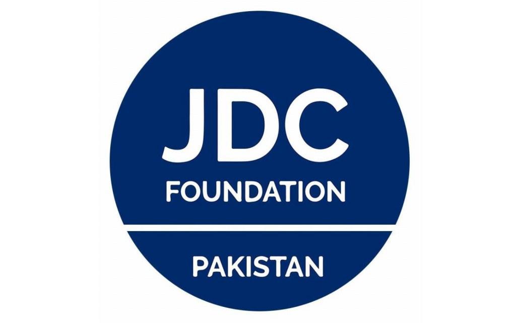 JDC is a well known welfare trust in Karachi