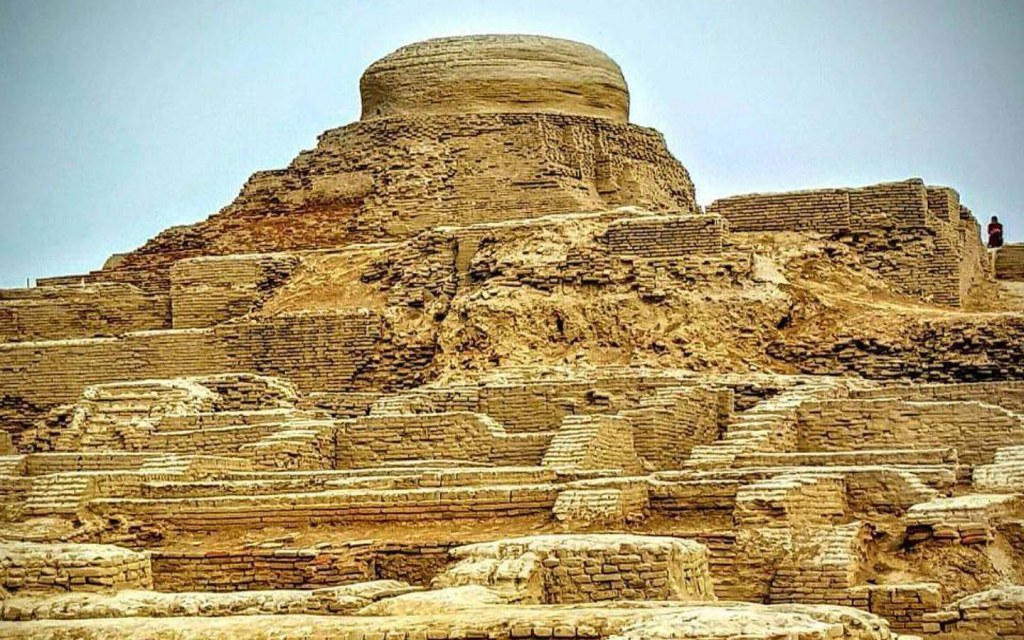 Mohenjo Daro And Harappa History Facts Tourism More Zameen Blog