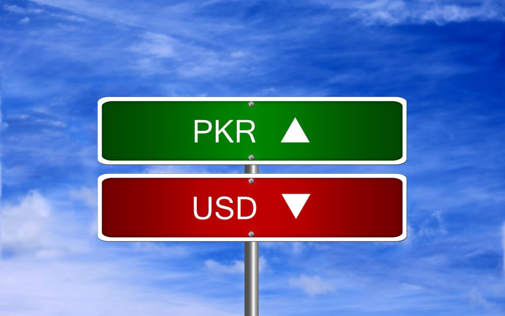 Measures to bring down us dollar value