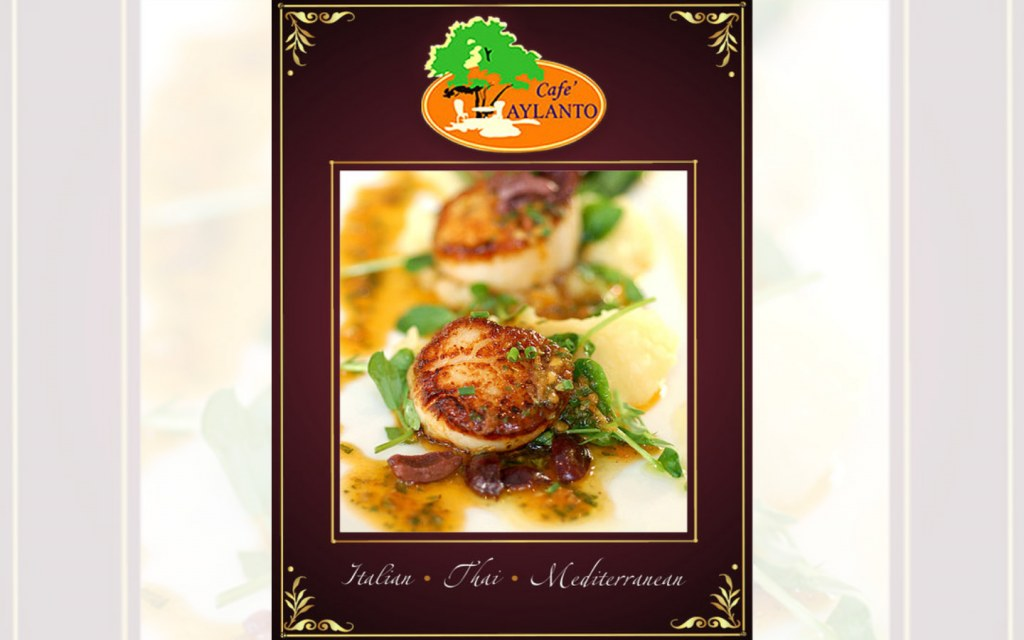 Cafe Aylanto is a fine dining restaurant in Gulberg