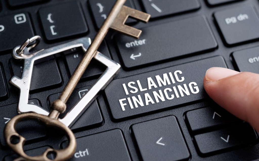 Islamic Financing is a sharia compliant model