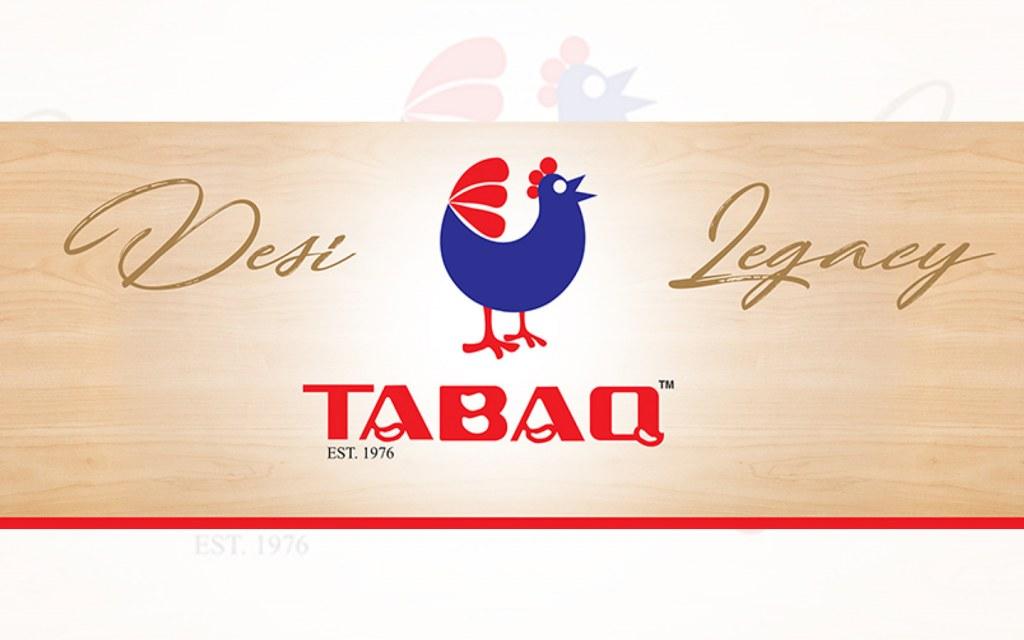 Tabaq Restaurant in Lahore