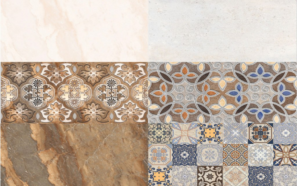 The Art of Making Glazed Tiles in Pakistan