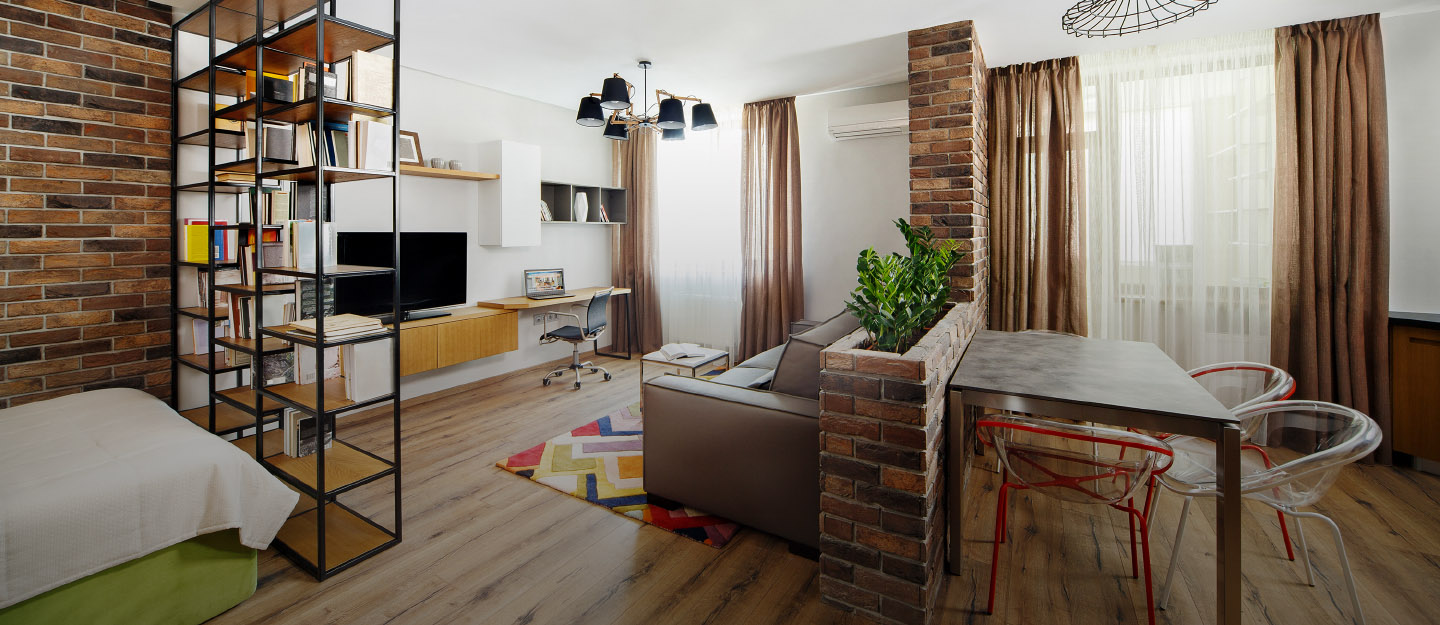 Ways to Decorate Your Studio Apartment to Make it Look ...