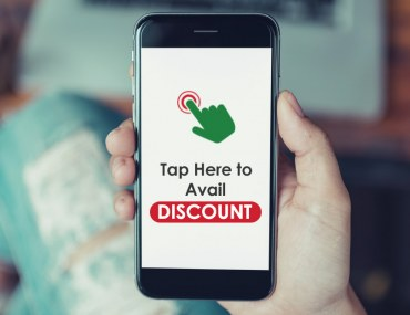 Mobile Apps with Discount Offers in Karachi