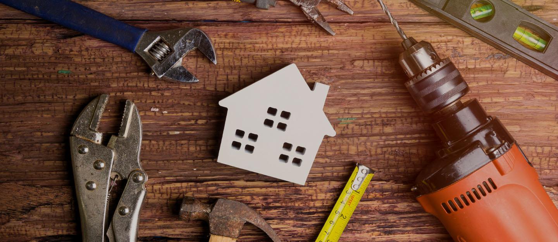 building a low maintenance home
