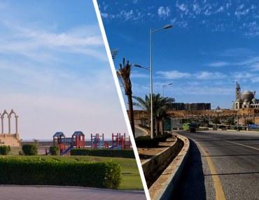 Bahria Town vs DHA Karachi