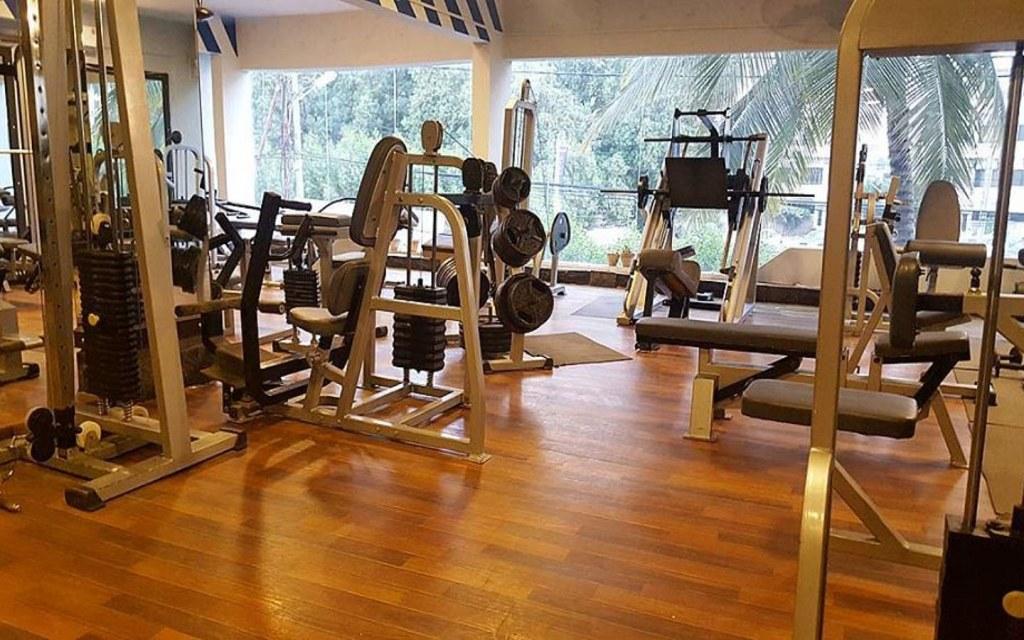 Best Fitness Centers & Gyms In Clifton Karachi   Zameen Blog