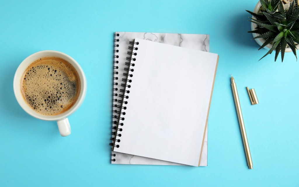 Create a list of essentials for your home office