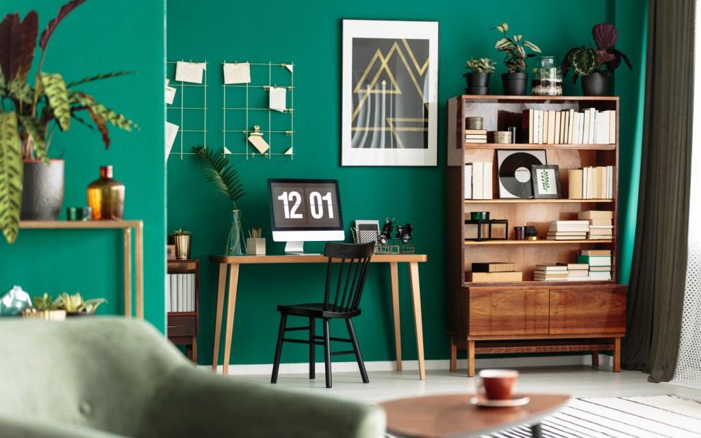make your studio apartment look bigger