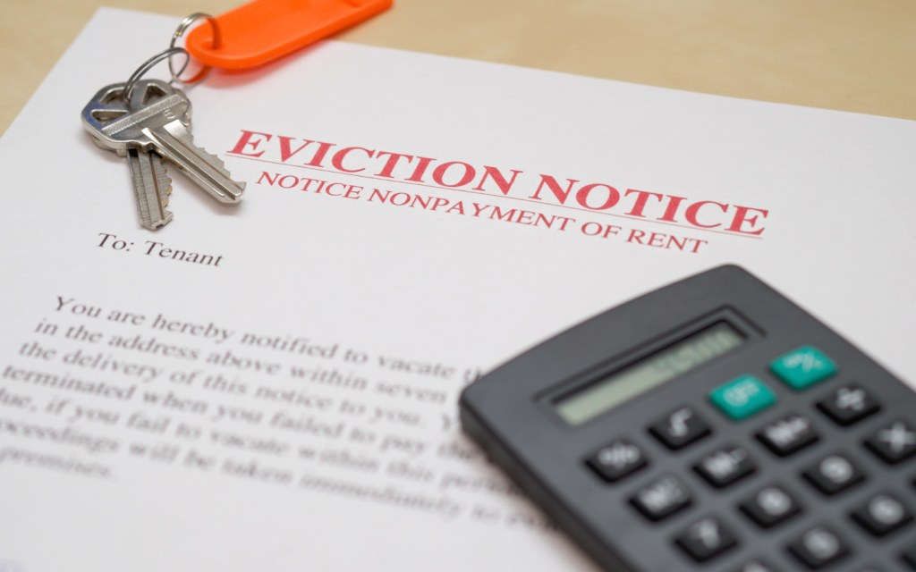 Questioning former landlords will give you an accurate answer to this question