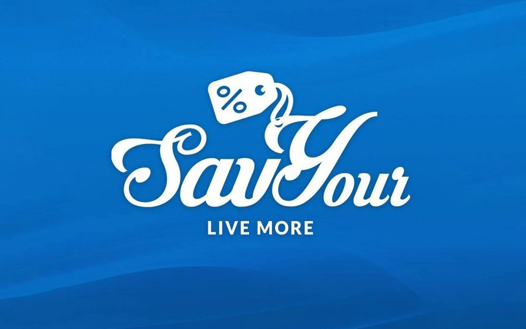 SavYour is a digital discount application