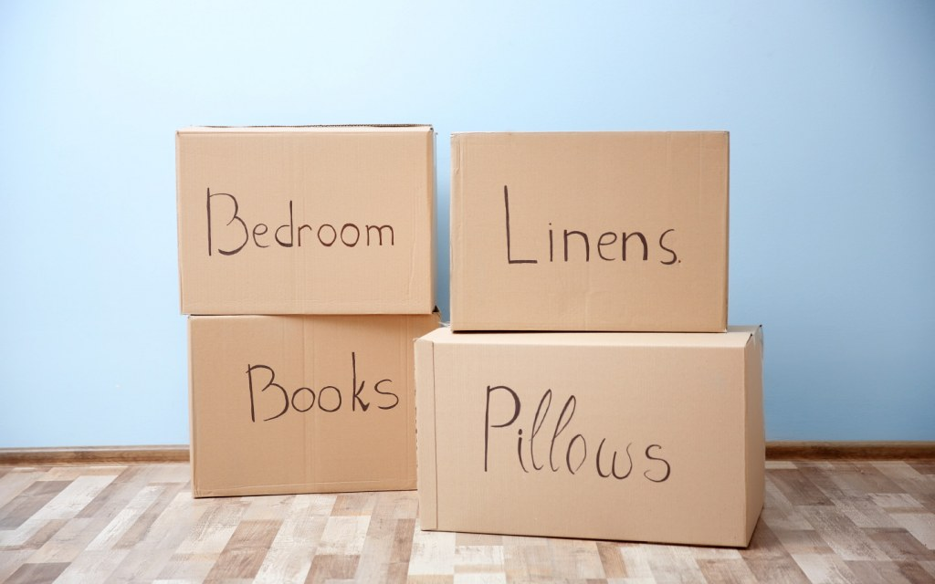 The reason for moving will determine if they are the right tenant for you